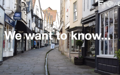 FROME – where citizens run their town themselves